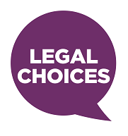 Legal Choices